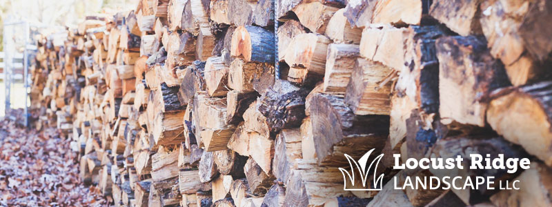 Bundled Firewood Sales in Chambersburg & Shippensburg, PA, Baltimore, MD, and Washington, D.C.