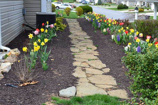 Landscape & Hardscape Design - Landscaping Services in Chambersburg & Shippensburg, PA