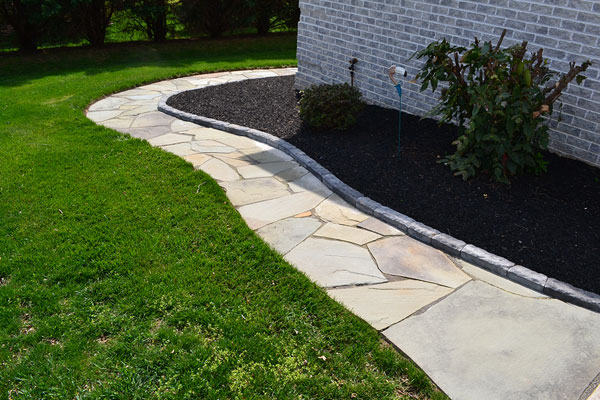 Hardscaping & Patios - Landscaping Services in Chambersburg & Shippensburg, PA