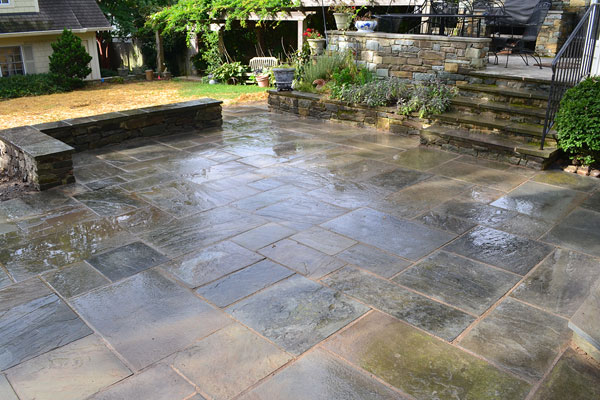 Patios & Hardscapes - Landscaping Services in Chambersburg & Shippensburg, PA