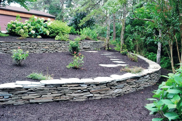 Landscape Design, Mulching & Hardscapes - Landscaping Services in Chambersburg & Shippensburg, PA
