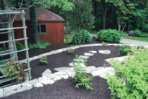 Mulching & Landscape Design - Landscaping Services in Chambersburg & Shippensburg, PA