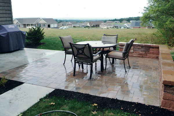 Custom Patios & Hardscapes - Landscaping Services in Chambersburg & Shippensburg, PA