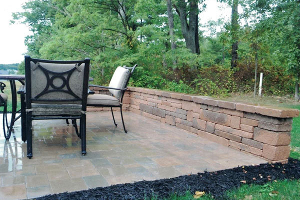 Hardscaping & Custom Patio Design - Landscaping Services in Chambersburg & Shippensburg, PA