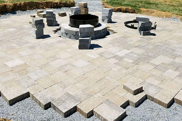 Expert Patio Design & Hardscaping - Landscaping Services in Chambersburg & Shippensburg, PA