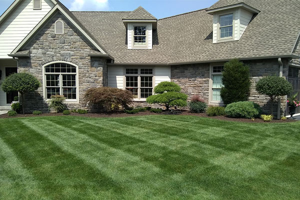 Lawn Mowing & Lawn Care Services - Landscaping Services in Chambersburg & Shippensburg, PA
