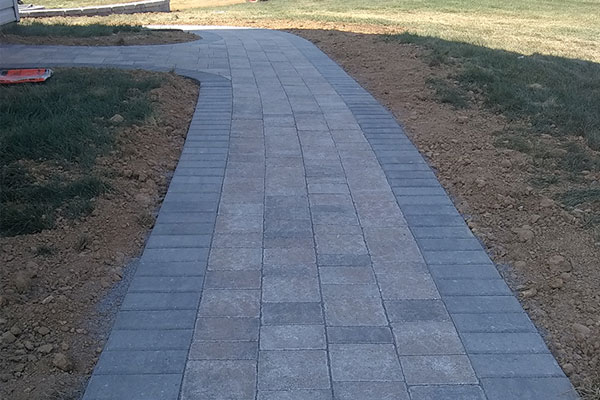 Hardscaping & Walkways - Landscaping Services in Chambersburg & Shippensburg, PA