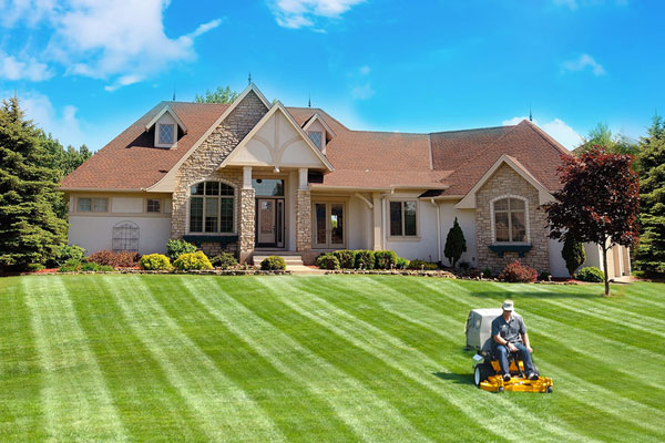Lawn Mowing Services - Landscaping Services in Chambersburg & Shippensburg, PA