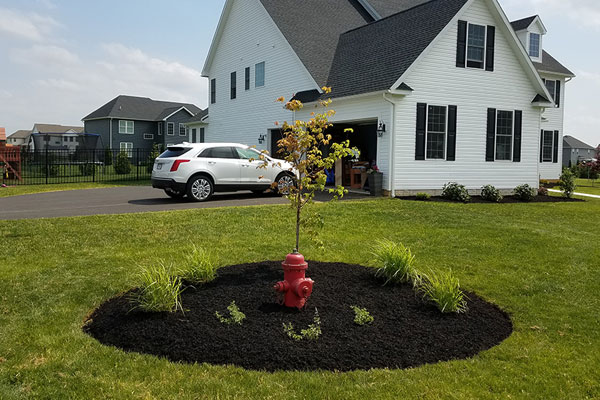 Landscape Design Services in Chambersburg & Shippensburg, PA