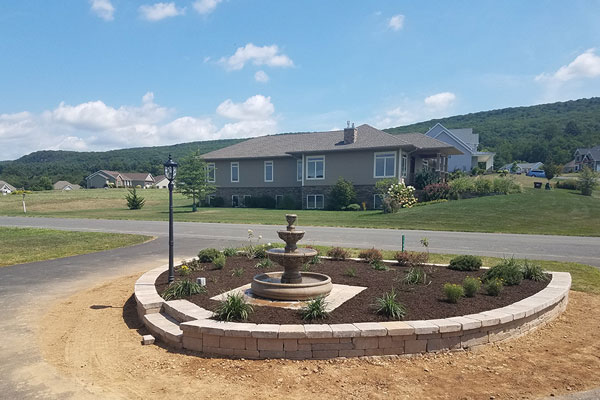 Hardscaping & Mulching Services in Carlisle, PA