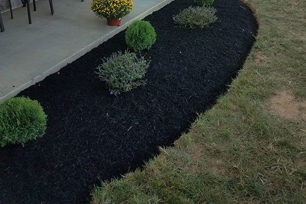 Mulching Services in Carlisle, PA