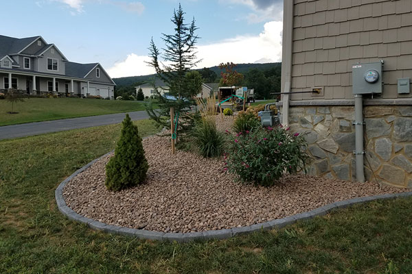 Landscape Design Services in Carlisle, PA
