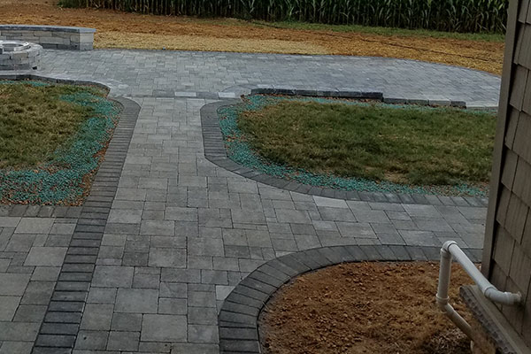 Hardscaping & Walkway Services in Carlisle, PA