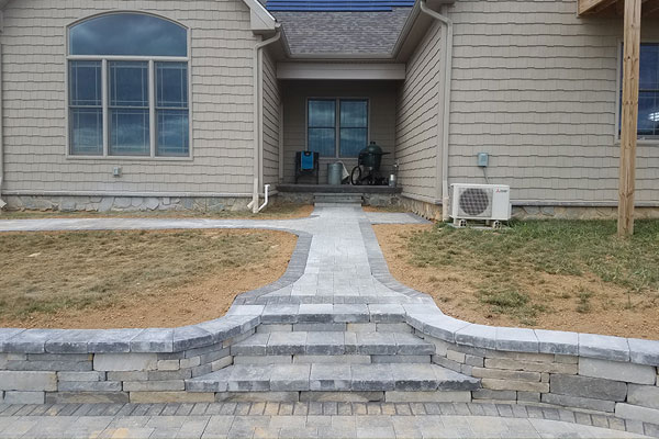 Hardscaping Services in Carlisle, PA