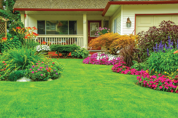 Landscaping Needs Vary By Season - Landscaping Services in Chambersburg, Shippensburg & Fayetteville, PA