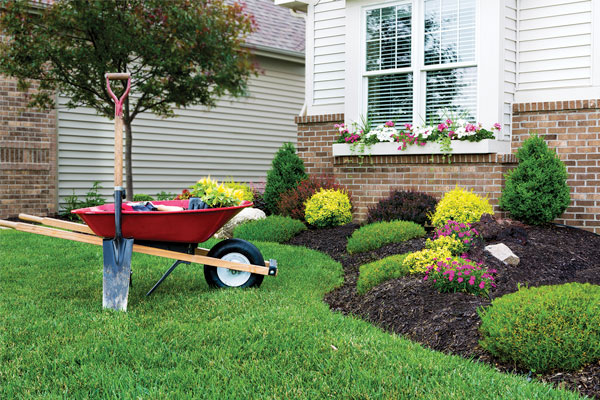 Lawn Mowing & Lawn Care Services in Chambersburg, PA