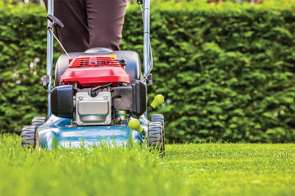 Lawn Mowing & Lawn Care Services in Shippensburg, PA