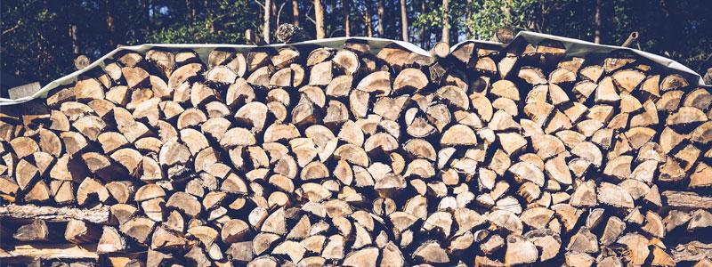 Chambersburg, PA Firewood Sales