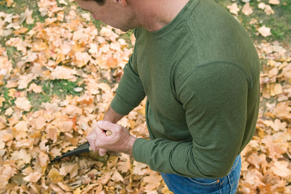 3 Pre-Winter Lawn Care Pointers