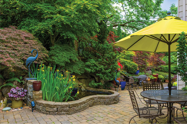 Ways to Expand Outdoor Living Spaces